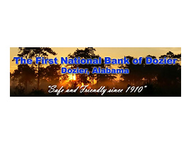 First National Bank of Doizer