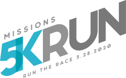 Run the Race: A Missions 5k