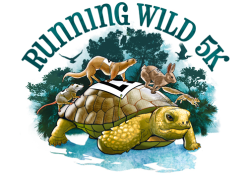 Running Wild 5K -- NEW DATE -- SEPTEMBER 5TH, 2020!!!