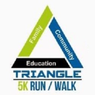 Triangle Run/Walk