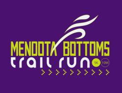 Mendota Bottoms Trail Run