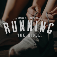 Running The Ridge 5K and 1 Mile Family Fun Run October 3, 2020