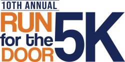 Run for the Door 5K