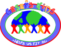 Casey's Kids Family Fun Run/5K