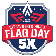 10th Annual Flag Day 5K