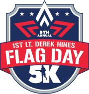 9th Annual Flag Day 5K