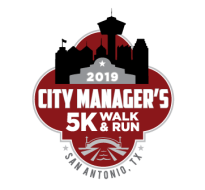 11th Annual City Manager's 5K Walk & Run