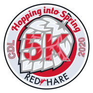 Red Hare's Hoppin' Into Spring 5K