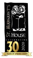 St. Margaret's House Winter Walk