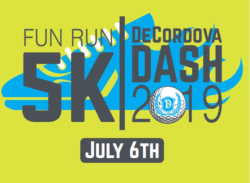 deCordova Dash 5K & Kids Fun Run
