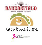 Bakersfield taco bout it 5k
