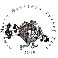 Alma Turkey Trot - CANCELLED 2020