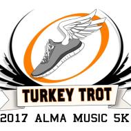 Alma Turkey Trot