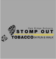 Stomp Out Tobacco 5K