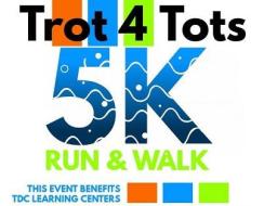 Trot4Tots 5k