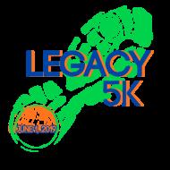 Legacy 5K Run/Walk