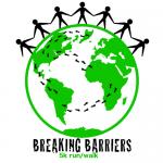 Breaking Barriers 5k Run/Walk