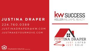 Justina Draper Keller Williams Realty