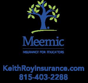 Meemic Insurance for Educators