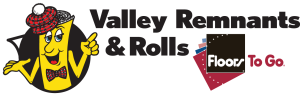 Valley Remnants and Rolls