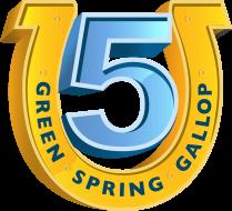 Green Spring Station Gallop 5-Miler and Fun Run