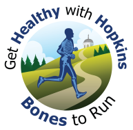 Get Healthy with Hopkins - Bones to Run 5-Miler and Fun Run/Walk