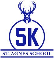 Saint Agnes 5K, 2K and Fun Run