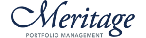 Meritage Portfolio Management, Inc.