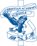 Christian Academy 5k Run/Walk
