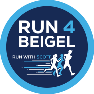 RUN 4 BEIGEL - REGISTRATION CLOSED - SEE YOU IN 2022!
