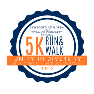 A Race for Unity in Diversity 5K