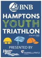 BNB Hamptons Youth Triathlon