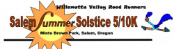 Salem Summer Solstice 5/10K