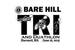 Bare Hill Sprint Triathlon and Duathlon