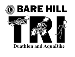 Bare Hill Sprint Triathlon, Duathlon and AquaBike (CANCELLED) - SEE DESCRIPTION BELOW