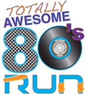 Totally Awesome 80s Run - Laurita Winery