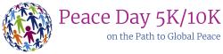 Peace Day Virtual 5K/ 10K  presented by IRIS
