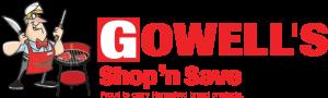 Gowels' Shop 'n Save