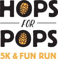 Hops For Pops 5K & 1 Mile Fun Run