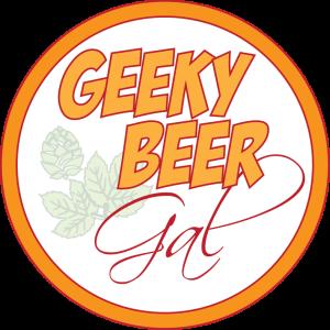 Geeky Beer Gal
