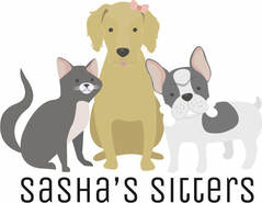 Sasha's Sitters