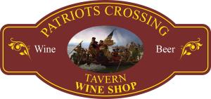 Patriots Crossing