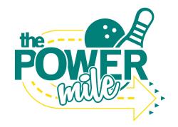 Power Mile Road Race