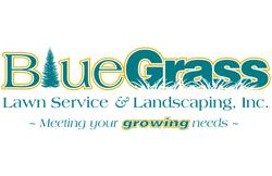 Blue Grass Lawn Service