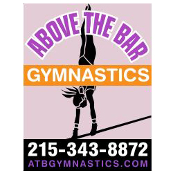 Above the Bar Gymnastics