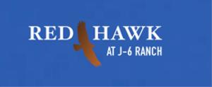 Red Hawk at J6 Ranch