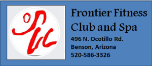 Frontier Fitness Club & Spa