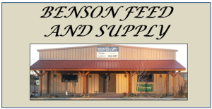 Benson Feed and Supply