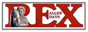 Rex Allen Days, Inc.