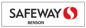 Safeway - Benson